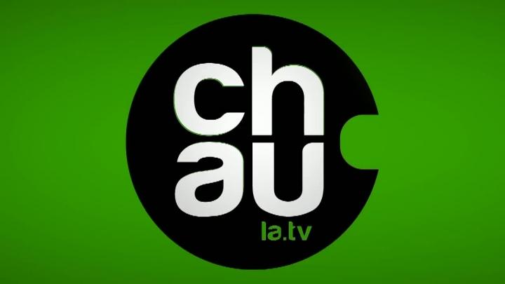 Chaula TV logo, studijā - Autolevi savstarpējā auto noma (video)