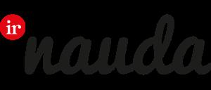zurnals ir nauda logo