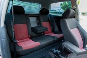 VW Volkswagen Golf 4 salons Kristaps Mozgirs auto foto Autolevi auto noma