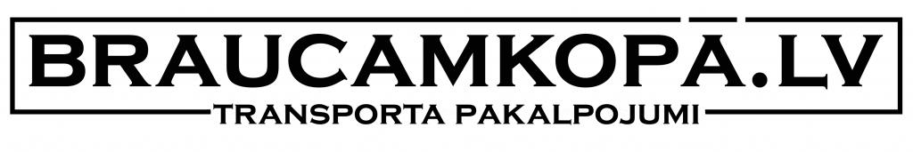 Braucamkopa logo, peer to peer ride sharing p2p