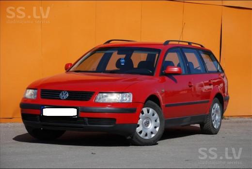 Volkswagen Passat 2000 auto noma Autolevi