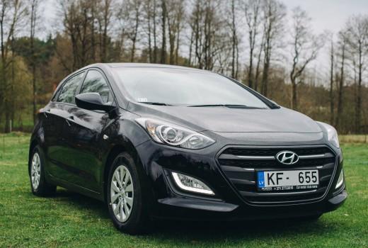 Hyundai i30 2015 auto noma Autolevi