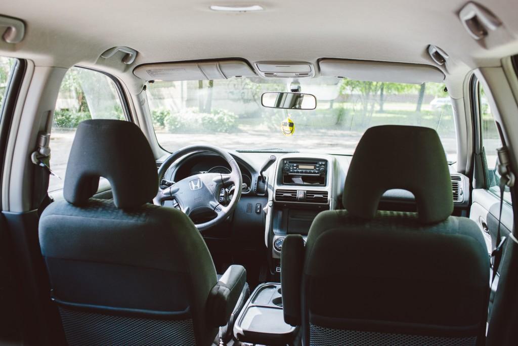 Autolevi auto noma Honda CR-V 2006